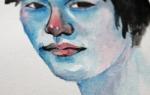 Preparatory work - Painting Toru