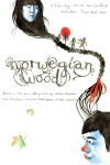 NORWEGIAN WOOD FILM POSTER by Heidi Burton