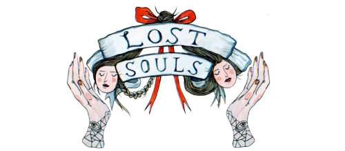 lost souls club small