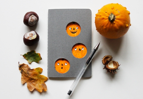 halloween-pumpkin-notebook-heidi-burton-moleskine-journal
